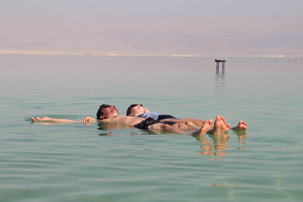 Relax por Yehuda Chamorro