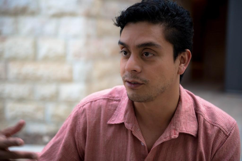 Jayro Bustamante, Director Ixcanul