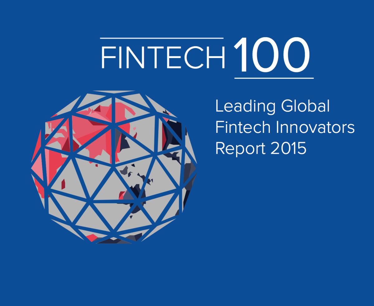 fintech 100 list