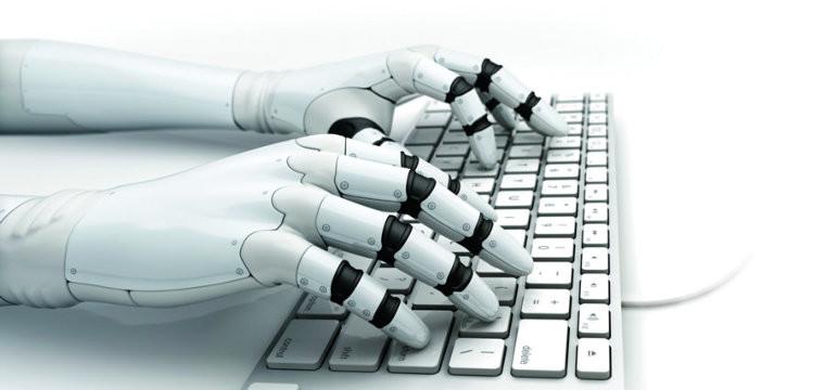 robotwrite