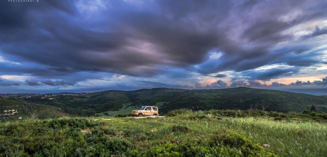 Carmel por Isam Telhami